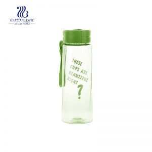 Легкие герметичные спортивные бутылки с водой из тритана 700 мл без БФА