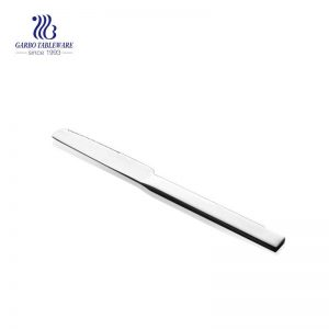 Modern Shape High Quality Stainless Steel Knife Mirror Polish