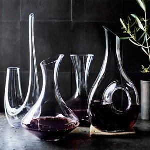 Plastic Wine Decanter