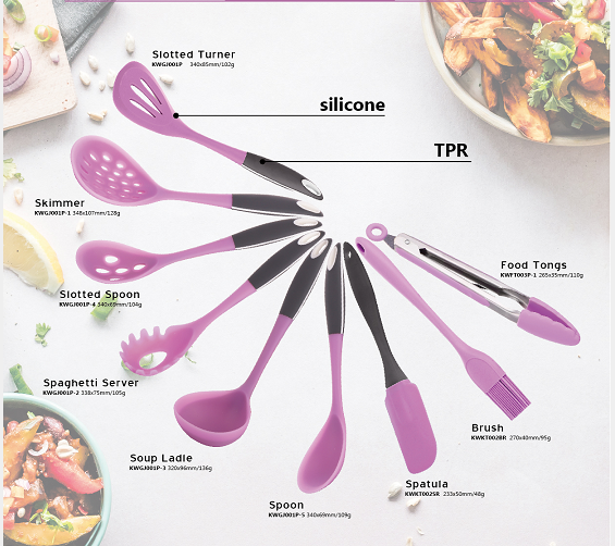 How to select suitable small Kitchen utensils at home