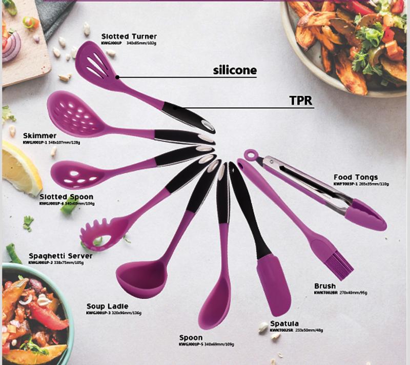 Como selecionar pequenos utensílios de cozinha adequados em casa