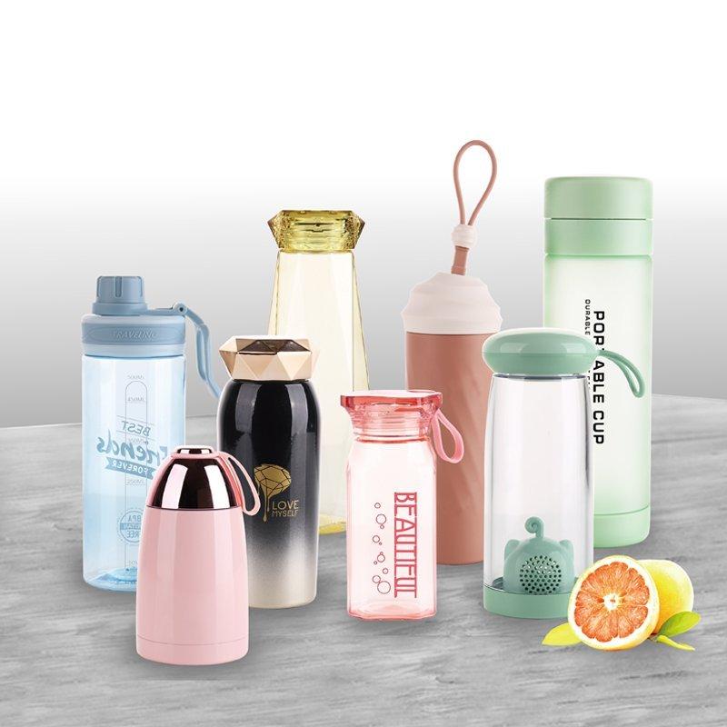 الأسباب الخمسة وراء حاجتك إلى زجاجات المشروبات البلاستيكية