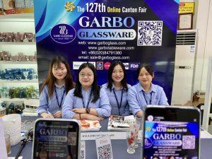 Garbo كيف تعزز التواصل مع العالم وتحسين أداء طلبات التصدير في ظل وباء COVID-19؟