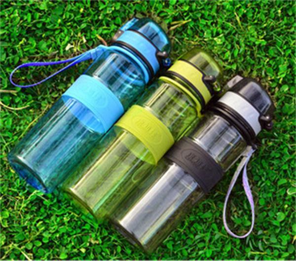 Qual material é melhor para beber água, garrafa de plástico PC, garrafa de plástico PP ou garrafa Tritan?