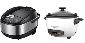 كيفية اختيار أدوات المطبخ الصغيرة المناسبة في المنزل