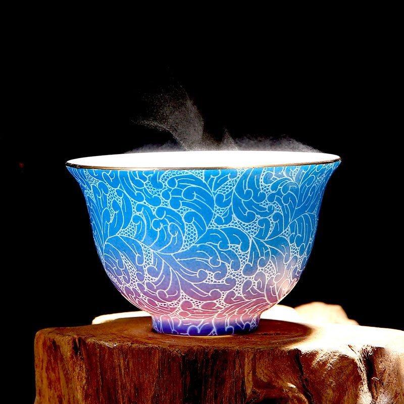 Você sabe o que é clássico e popular copo de cerâmica deisgns para o seu mercado?