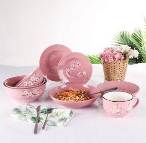 Tips for using ceramic dinnerware in daily life