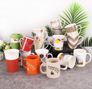 Some tips for choosing a suitable ceramic cup for yourself