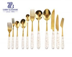 Top 5 beautiful stainless steel cutlery sets for dinner