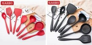 ماذا تعرف عن أدوات المطبخ المصنوعة من السيليكون؟