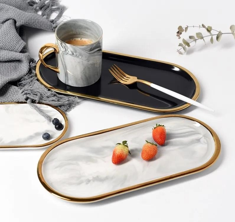 Como escolher pratos de cerâmica bonitos para a sua mesa?