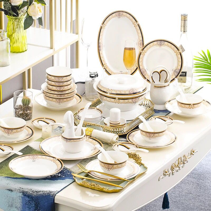 What is the difference between ceramic and porcelain and which is hot selling?