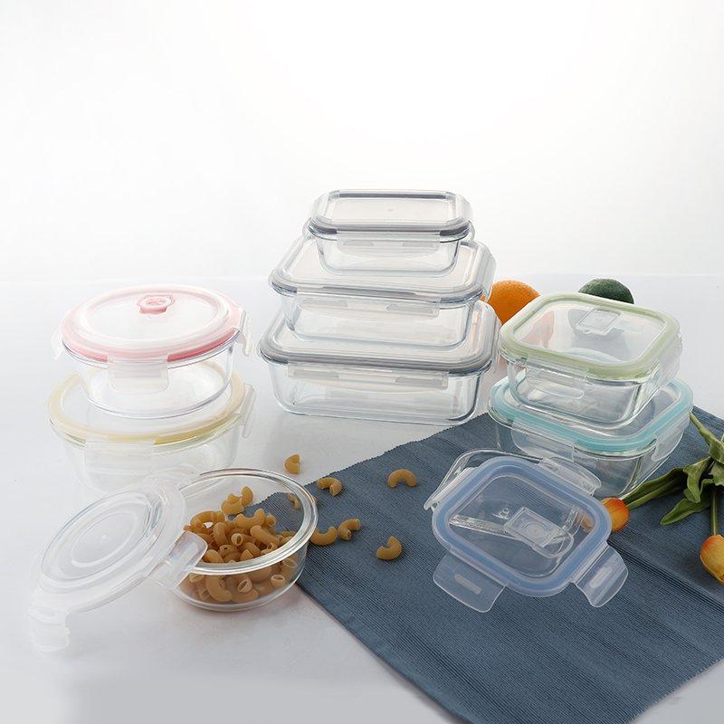 كيف تجد حاوية تخزين طعام أفضل