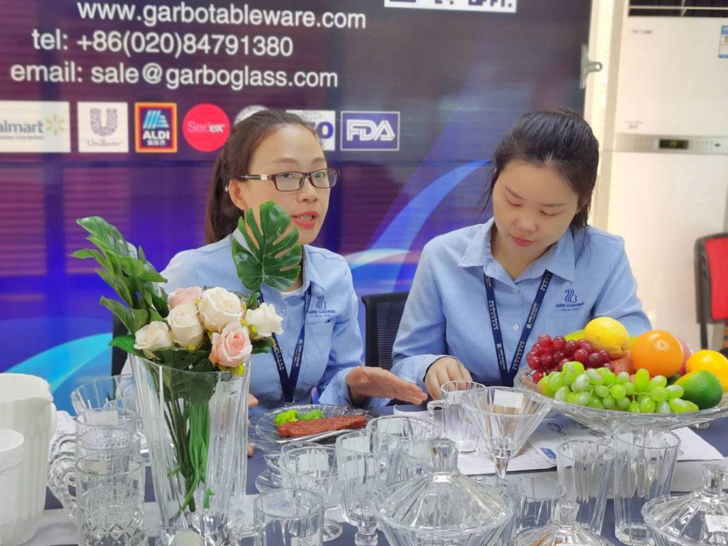 أقيم حفل اختتام معرض كانتون رقم 128 على الإنترنت في 24 أكتوبر