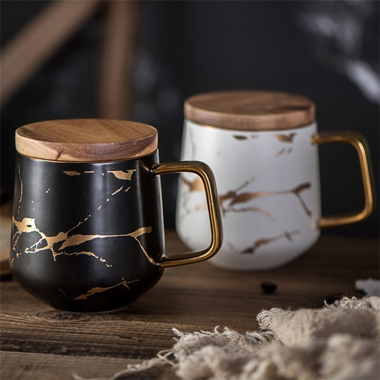 What are the advantages of the ceramic drinking cup and hot sale designs in the market?