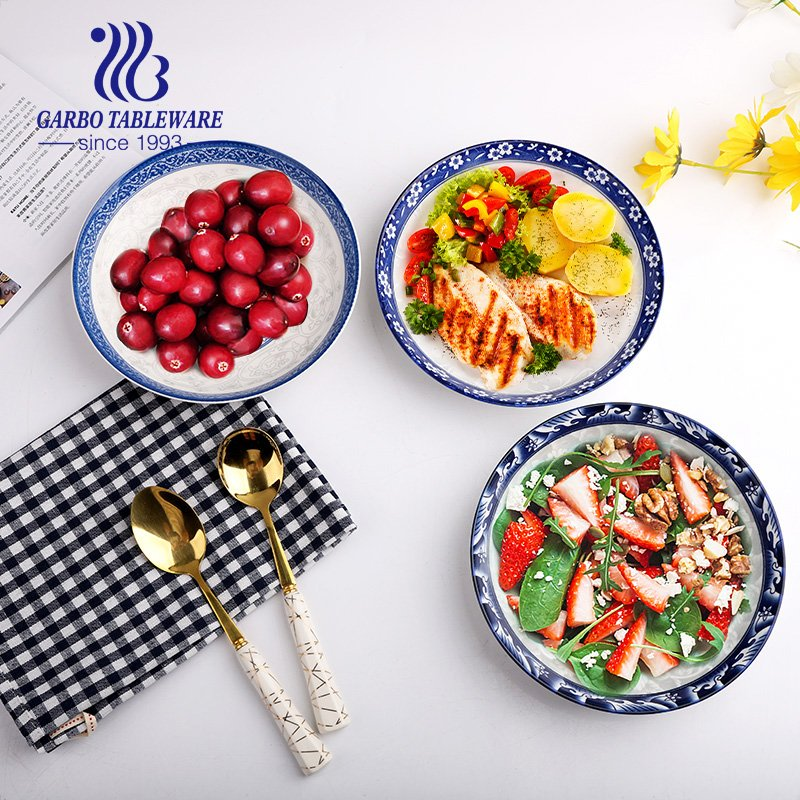 How to choose the high quality ceramic dinnerware sets?