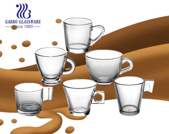 هل تؤثر أكواب السيراميك على مذاق القهوة