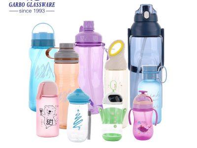 حان الوقت لاستبدال زجاجة المياه المصنوعة من البولي كربونات!