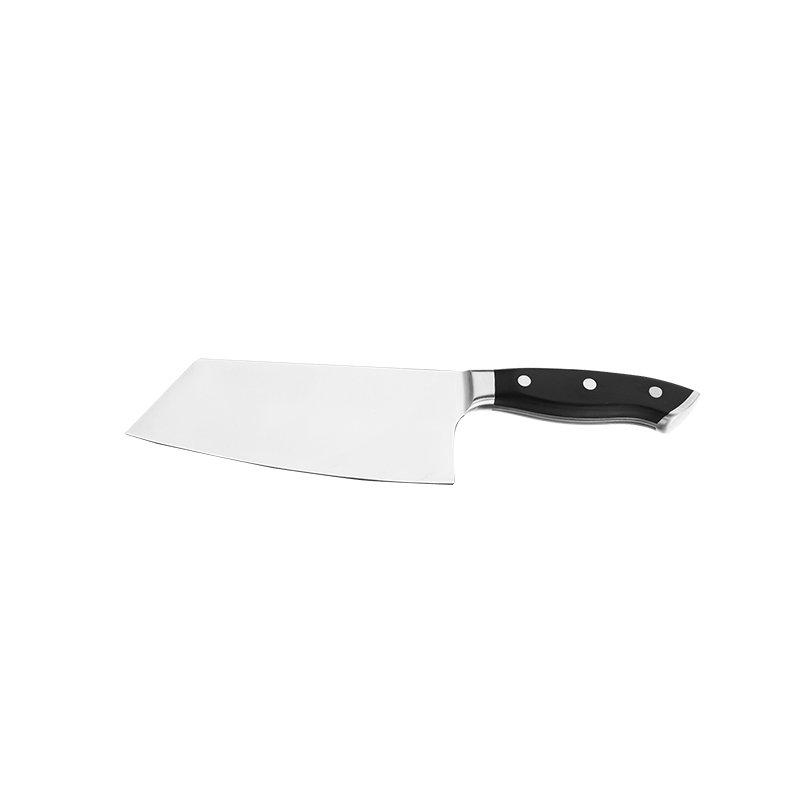 A classificação e funções principais das facas de cozinha