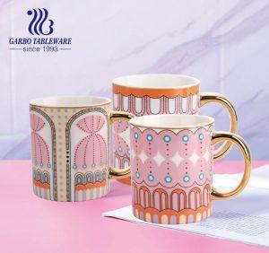 Por que os copos de cerâmica para presente são tão populares