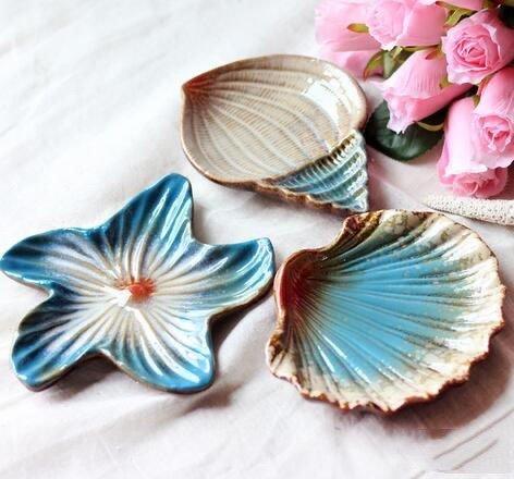 Estes criativos pratos de cerâmica pratos de porcelana fazem as pessoas adorarem e vendem bem