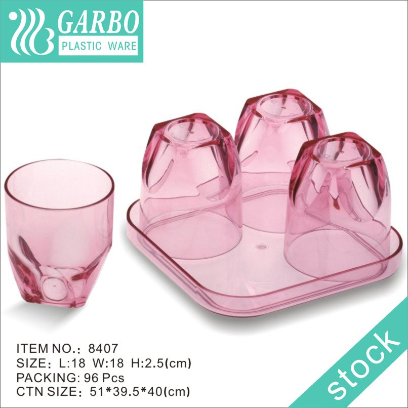 What kind of cup is suitable for drinking water, ceramic cup or glass cup?
