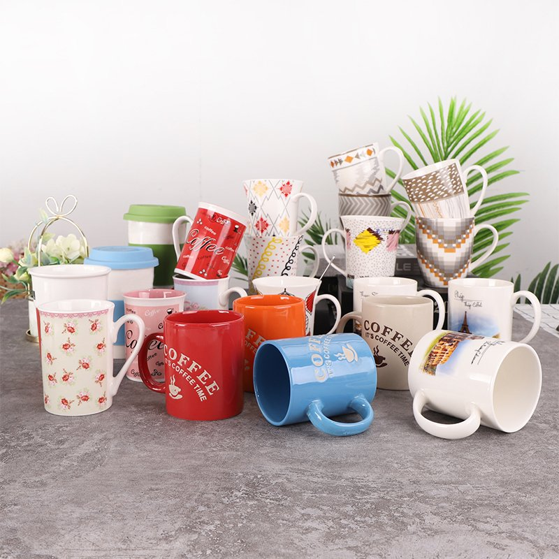 Why ceramic cup is a perfect idea to develop gift items?