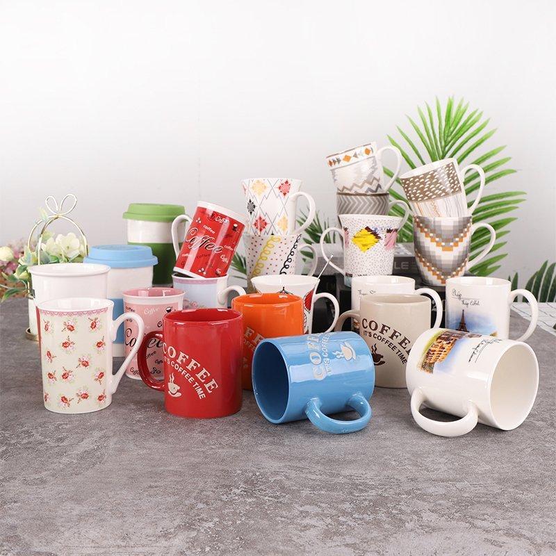 Por que o copo de cerâmica é uma ideia perfeita para desenvolver itens para presente?