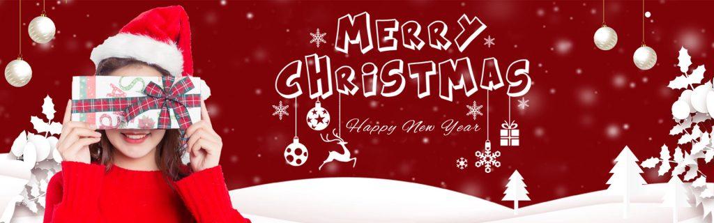 Garbo أتمنى لكم عيد ميلاد مجيد وسنة جديدة سعيدة