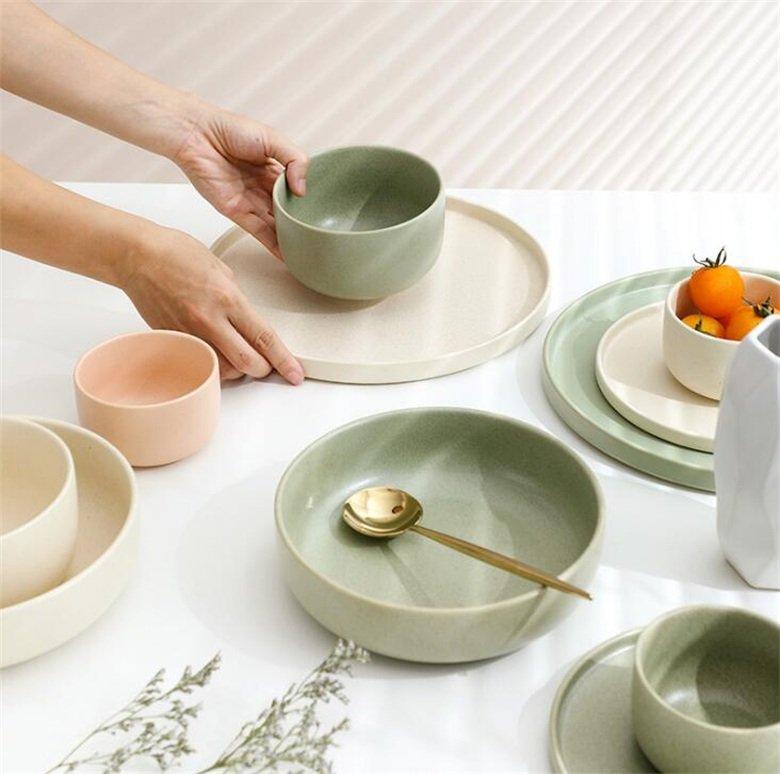 Der Trend zum Keramikgeschirr für 2021