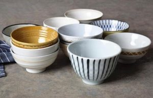 What kind of bowl is safer for home