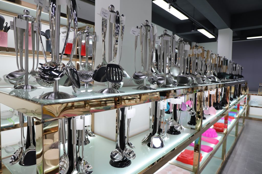 معرض جاربو الخامس لأدوات المائدة