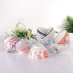 Hot sale popular ceramic dinnerware such as ceramic bowl, dish,mug,pitcher and dinner set in each market.