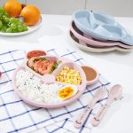 5 tips to choose the right tableware for your baby
