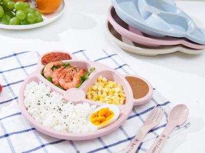 5 Tipps zur Auswahl des richtigen Geschirrs für Ihr Baby