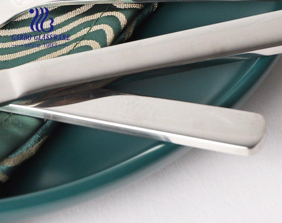 كيفية اختيار مجموعة أدوات المائدة عالية الجودة