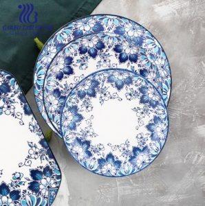 Você pode colocar placas de cerâmica no forno? Uma tigela de porcelana pode caber em um forno de micro-ondas?