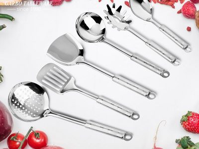 The Advantages and Caution of Stainless Steel Utensils