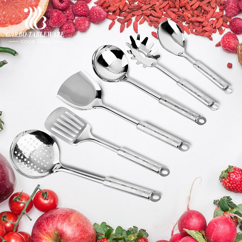 Which one is better for stainless steel tableware and silicione tableware