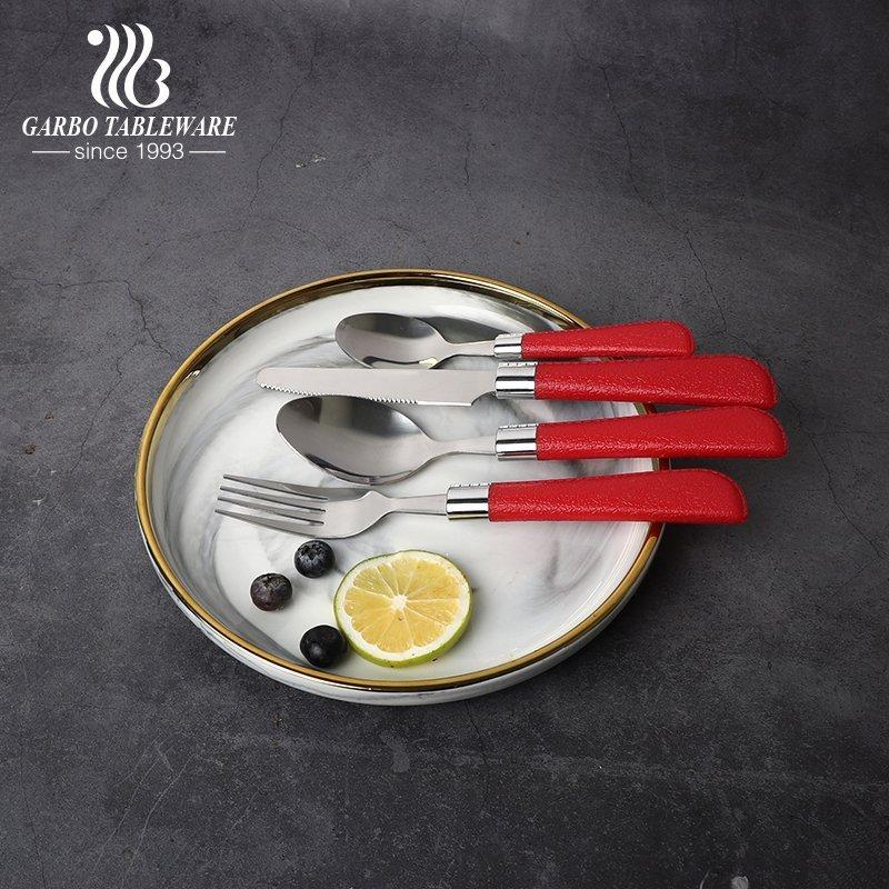 Os 5 melhores designs de talheres de aço inoxidável à venda