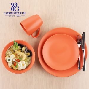 fine ceramic dinnerware sets