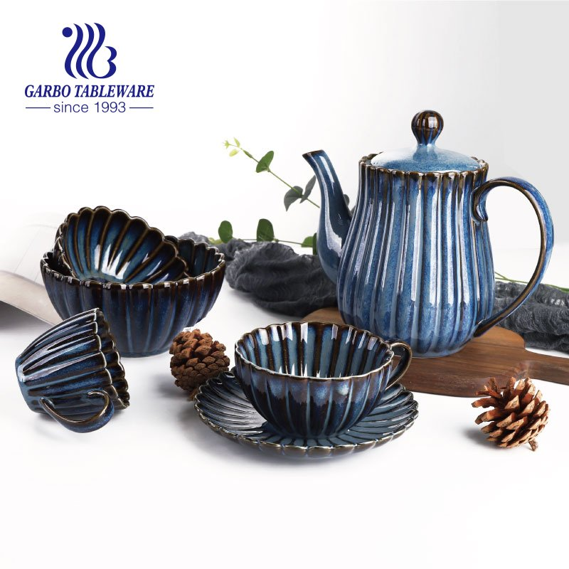 """What you know about """"Glaze"""" of porcelain tableware"""