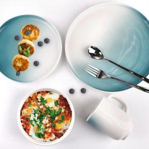 Garbo oferece as melhores opções para renovar seus utensílios domésticos
