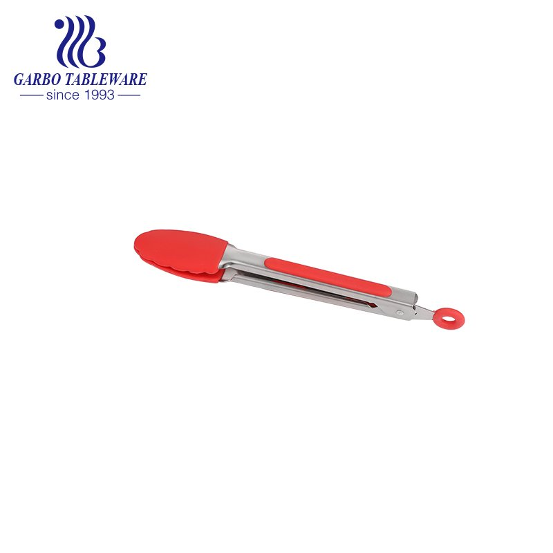 Silicone Food Tong