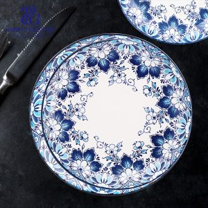 """What you should about """"glaze"""" of porcelain tableware?"""