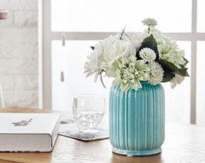 Como limpar e manter seu vaso de cerâmica