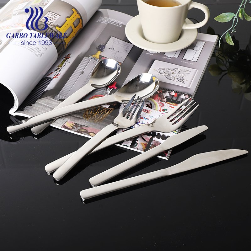 Garbo Is The Professional Manufacturer and Exporter of Stainless Steel Cutlery