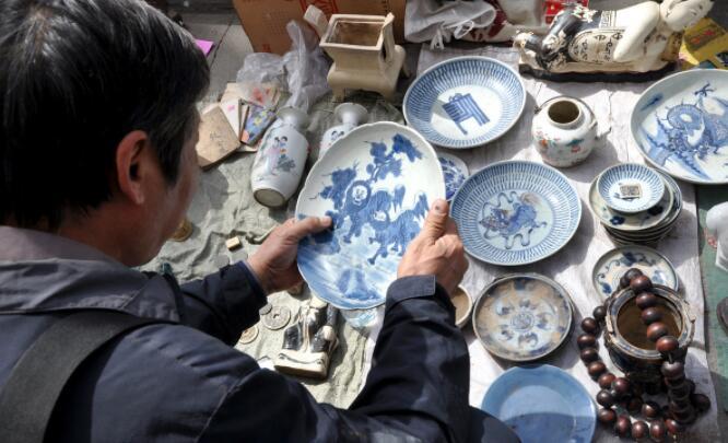 How to Repair the Broken China