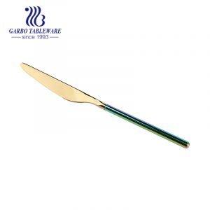 На складе 420 обеденных ножей из нержавеющей стали с зеркальной полировкой высшего качества