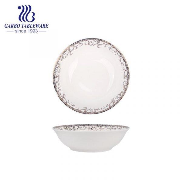new bone china